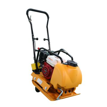 honda weight plate compactor machine